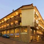 Ξενοδοχείο Βασιλεύς Ηνίοχος