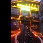 Бакинский бульвар вид снаружи