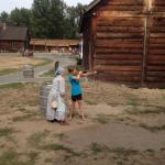 Fort Langley National Historic Site Foto