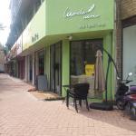 WonderWorker Café