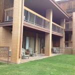 Driftwood Lodge Foto