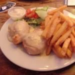 Foto van Hotel Cafe Restaurant Queen