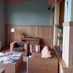 Hotel Temauken Foto