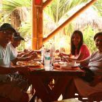 Photo de Hotel Cielo Azul