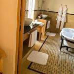 Photo de Terre Blanche Hotel and Spa