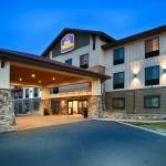 Foto de BEST WESTERN Shelby Inn & Suites