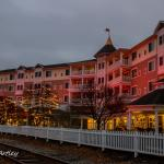 Photo de Watkins Glen Harbor Hotel