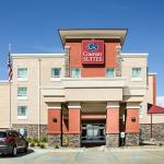 Photo of Comfort Suites Minot