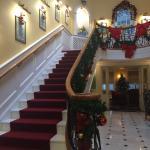 Foto de Dromhall Hotel