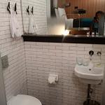 Bathroom and me..he-he...