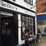 Bailey's Sandwich & Coffee Shop