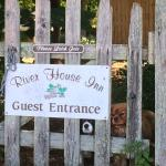 River House Inn Foto