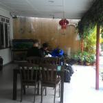 Eight Mentigi Guesthouse Foto