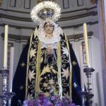 Church of El Salvador Foto