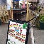 Lost Coast Cafe