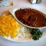 Foto di Arya Global Cuisine