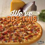 Foto de Gatti's Pizza