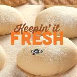 Fresh Dough Daily