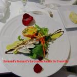 Bernard's La Grande Salade De Trouville