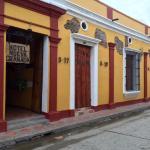 Photo de Hotel Nueva Granada