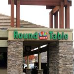 Round Table Pizza, Scotts Valley, Ca