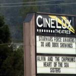 Cinelux Scotts Valley Cinema, Mount Hermon Road, Scotts Valley, Ca