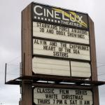 Cinelux Scotts Valley Cinema