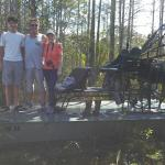 Old Florida Airboat Tours and Guide Service