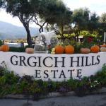Foto Grgich Hills Estate