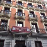 Foto de Hotel Petit Palace Lealtad Plaza