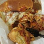 Foto di Marri's Pizza & Italian