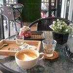 ภาพถ่ายของ ร้านกาแฟแกะดำ