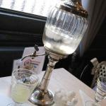 Absinthe experience