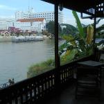 Photo de Bann Kun Pra Guesthouse