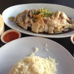 Photo of BB Hailam Chicken Rice