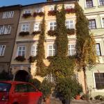 Our Prague Home (Big Boot)