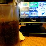 Diet Coke and Trivia Game, Chili's Grill & Bar, Milpitas, CA