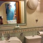 Hotel Emona Aquaeductus Foto