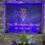 Foto de The Daffodil Hotel & Spa