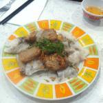 バィンクォン Banh cuon
