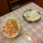 Foto de Toyoko Inn Aizu wakamatsu ekimae