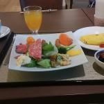 里士满浅草国际酒店照片