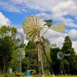 Windmills Galore