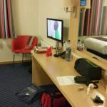 Travelodge Galway Foto
