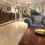 Foto de Park International Hotel