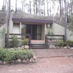 Bunker accommodation