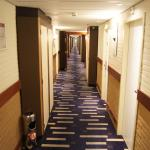 Photo de Mercure Amsterdam Airport