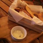 Food - Hamburgueria Tradi Photo