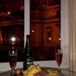 Angleterre Hotel Foto