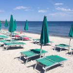 Spiaggia Privata | Private Beach